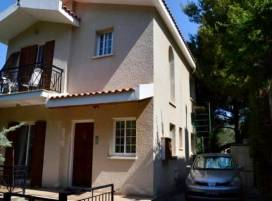 Cyprus property, Villa for sale ID:4873