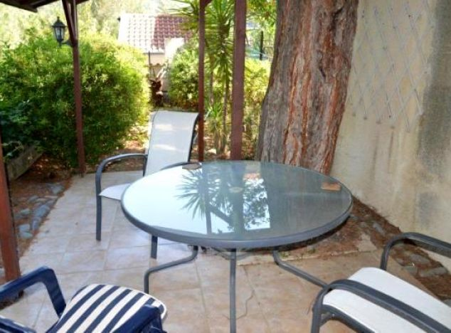 Villa 4873 on sell in Troodos
