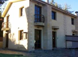 Cyprus property, Villa for sale ID:4874