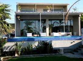 Cyprus property, Villa for sale ID:4875
