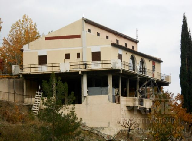 Cyprus property, Villa for sale ID:4876