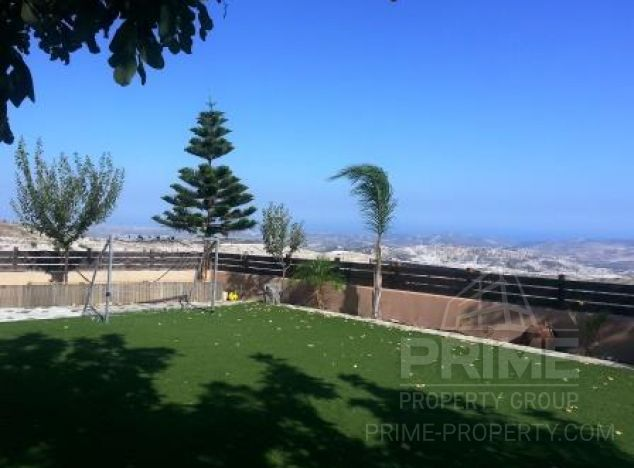 Cyprus property, Villa for sale ID:4879