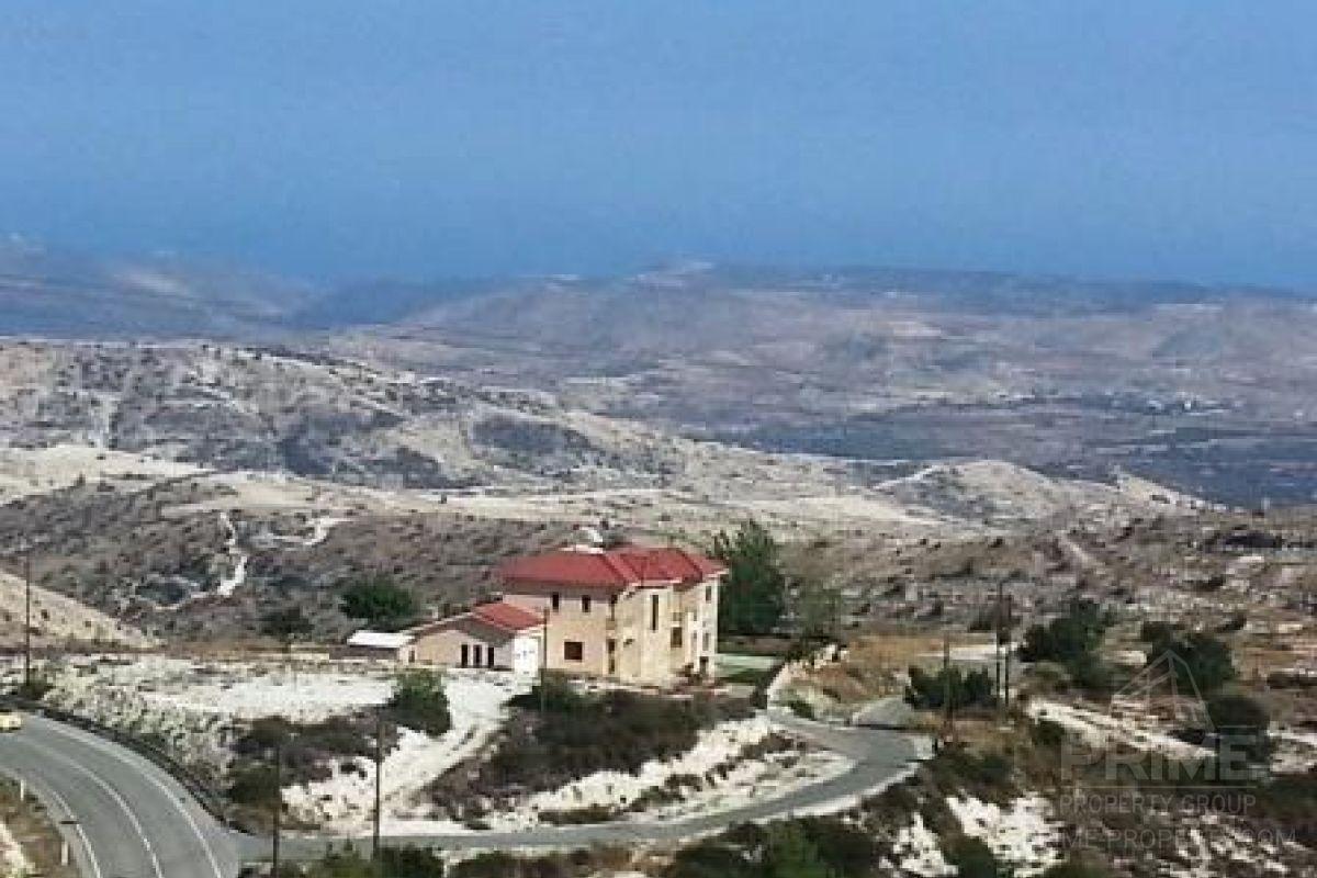 Предложение № 4879 - Larnaca, Villa 443 м2