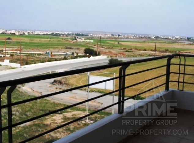 Cyprus property, Penthouse for sale ID:4880