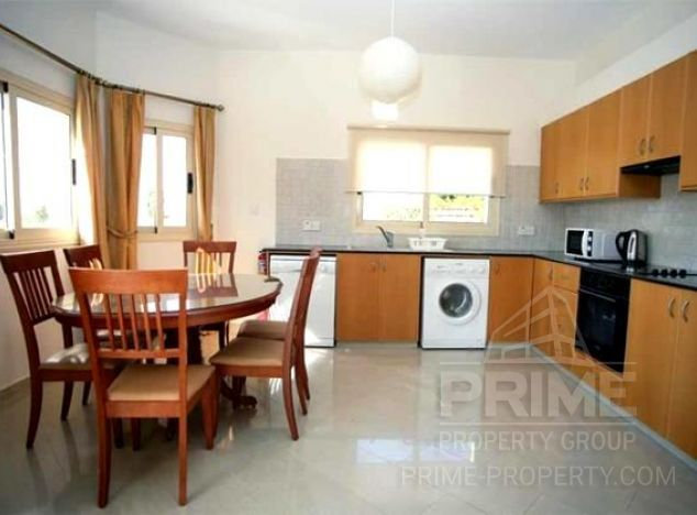 Cyprus property, Villa for sale ID:4881