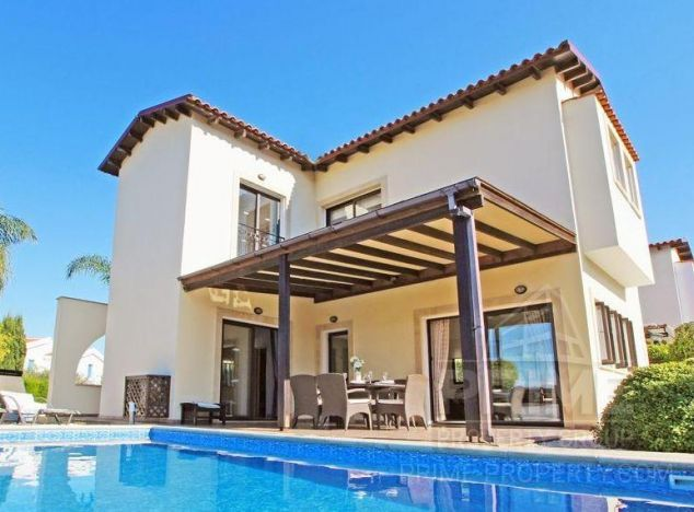 Cyprus property, Villa for holiday rent ID:4882