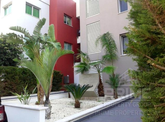 Cyprus property, Apartment for sale ID:4884