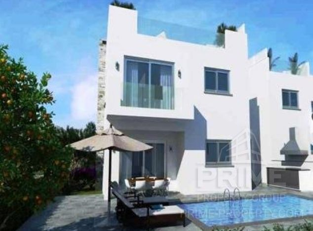 Cyprus property, Villa for sale ID:4887