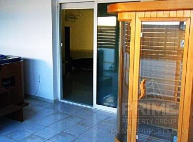 Cyprus property, Penthouse for sale ID:4889
