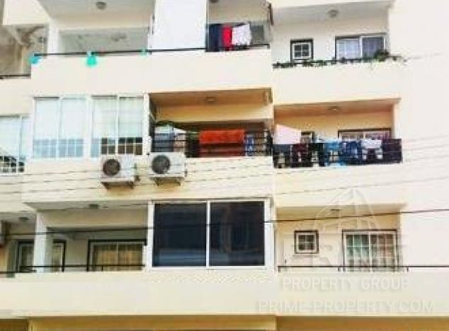 Cyprus property, Apartment for sale ID:4890