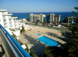 Cyprus property, Apartment for sale ID:4891