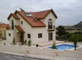 Cyprus property, Villa for sale ID:4892