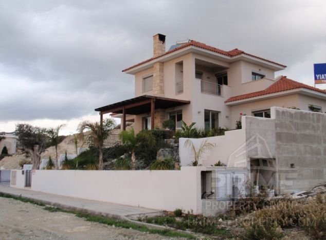 Cyprus property, Villa for sale ID:4903