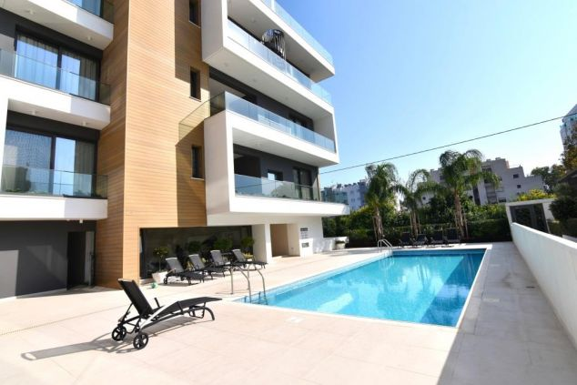 <br>Cyprus property, Apartment for sale ID:4906