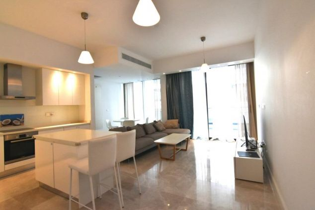 Buy Apartment 4906 in Limassol