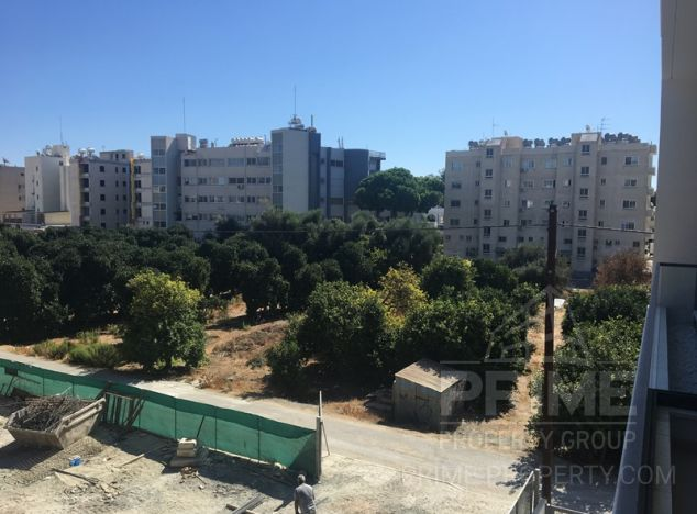 Cyprus property, Apartment for sale ID:4909