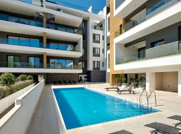Penthouse 4910 on sell in Limassol