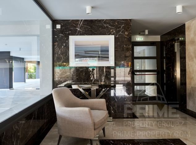 <br>Cyprus property, Penthouse for sale ID:4910