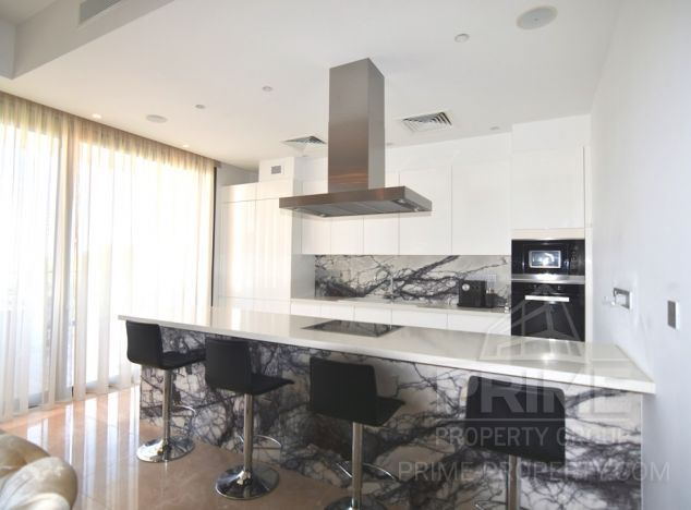 Sell Penthouse 4910 in Limassol