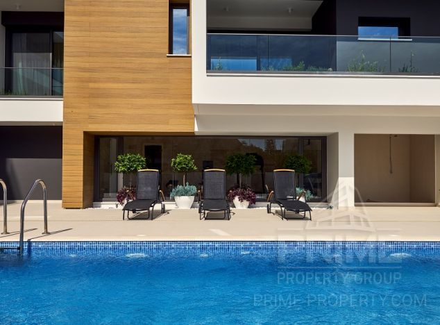 Buy Penthouse 4910 in Limassol