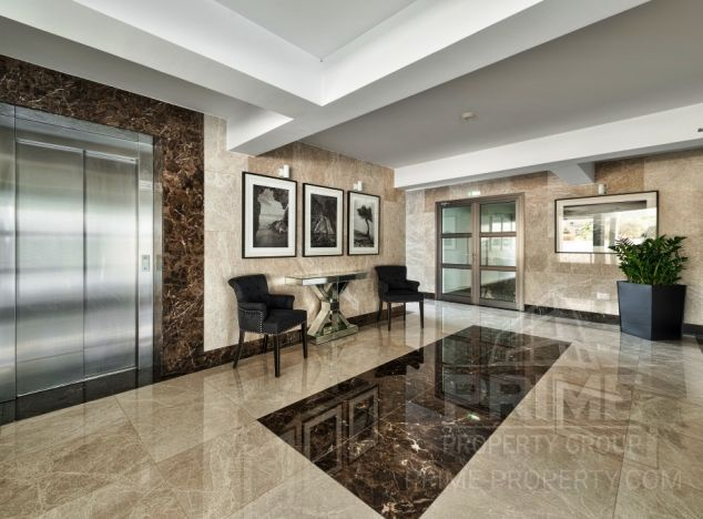 <br>Cyprus property, Penthouse for sale ID:4913