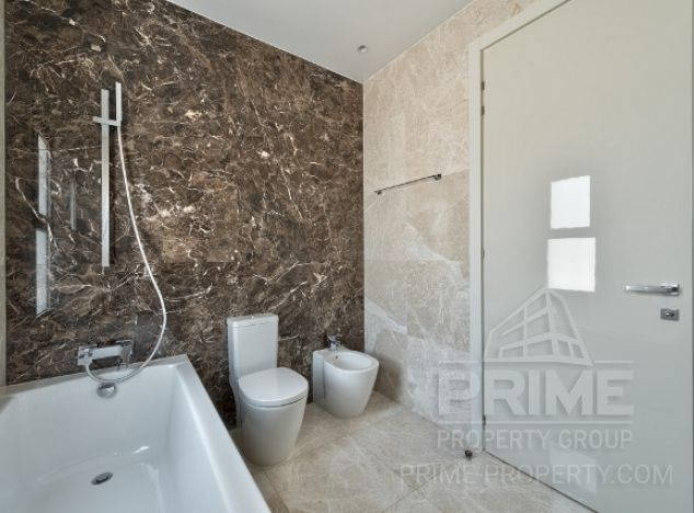 <br>Cyprus property, Penthouse for sale ID:4916