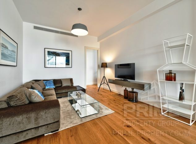 Cyprus property, Penthouse for sale ID:4916