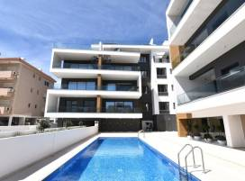 Cyprus property, Penthouse for sale ID:4917