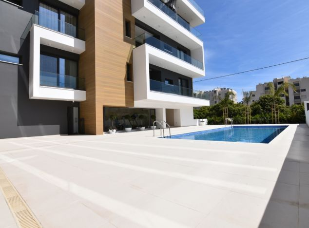 <br>Cyprus property, Penthouse for sale ID:4917