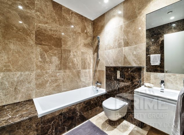 Cyprus property, Penthouse for sale ID:4918
