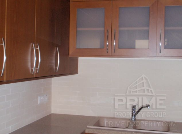 Cyprus property, Apartment for sale ID:4919