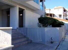Cyprus property, Apartment for sale ID:4922