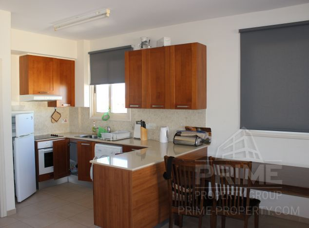 Cyprus property, Apartment for rent ID:4923