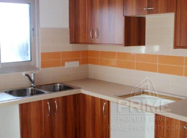 Cyprus property, Apartment for sale ID:4924