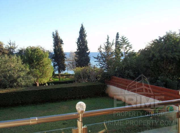 Cyprus property, Apartment for sale ID:4925