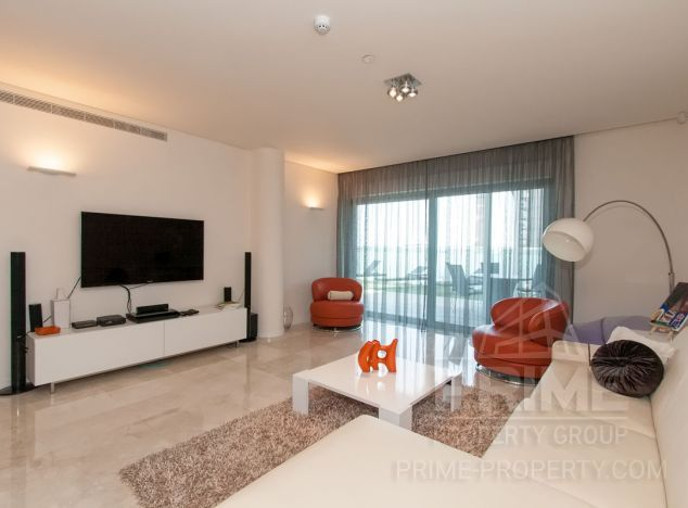 Cyprus property, Apartment for sale ID:4927