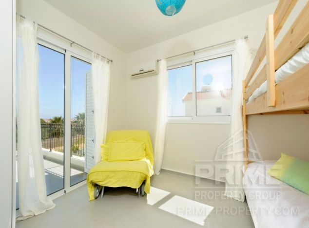 Cyprus property, Villa for holiday rent ID:4928