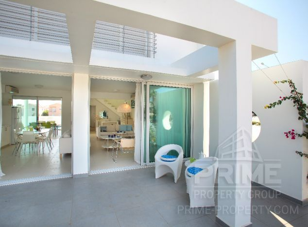 Cyprus property, Villa for holiday rent ID:4929