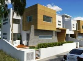 Cyprus property, Villa for sale ID:4932