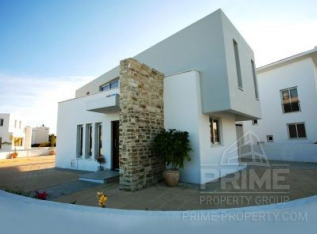 Cyprus property, Villa for sale ID:4933