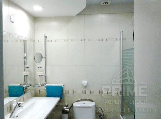 Cyprus property, Apartment for sale ID:4934