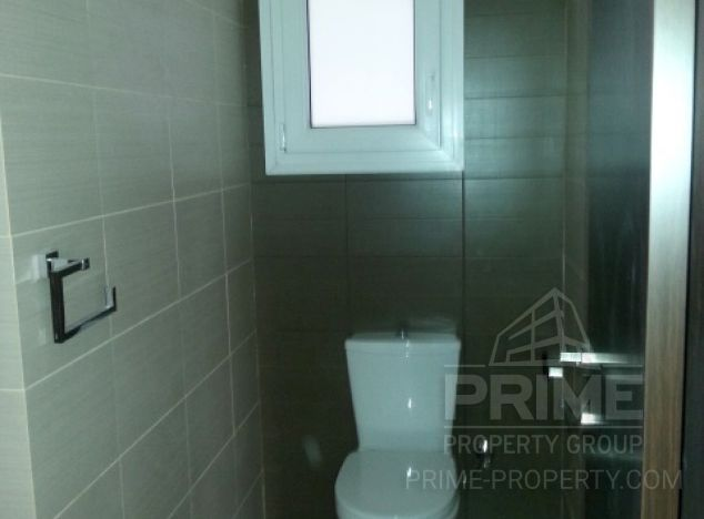 Cyprus property, Apartment for sale ID:4935