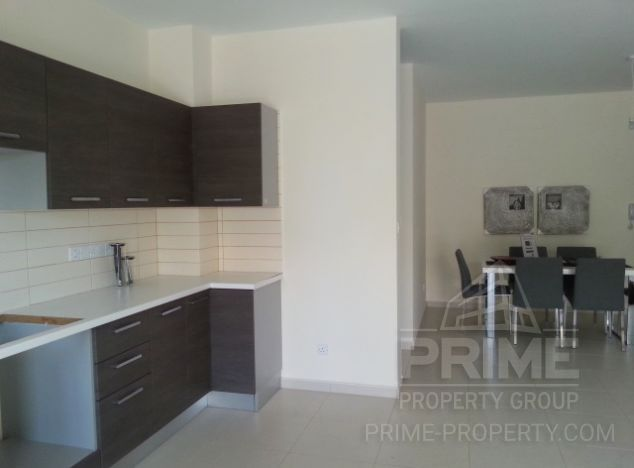 Cyprus property, Apartment for sale ID:4936