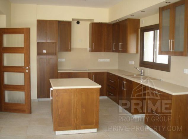 Cyprus property, Villa for sale ID:494