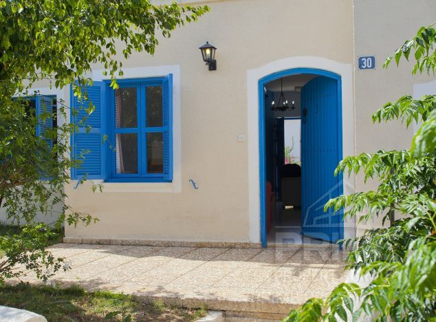 Cyprus property, Apartment for holiday rent ID:4940