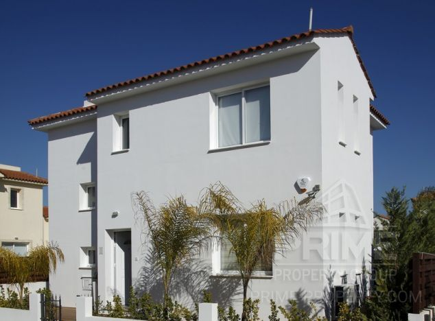 Cyprus property, Villa for holiday rent ID:4946