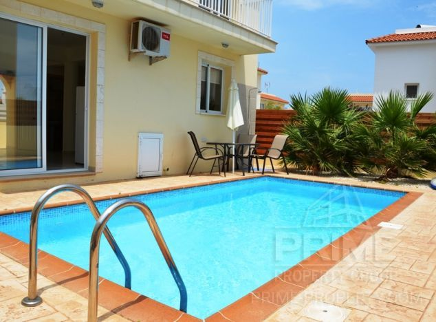 Cyprus property, Villa for holiday rent ID:4948
