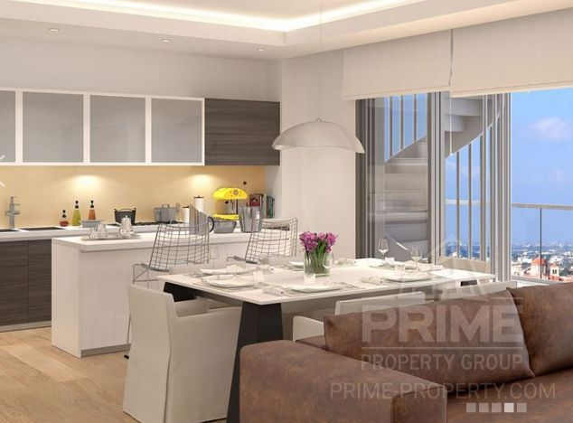 Cyprus property, Apartment for sale ID:4949