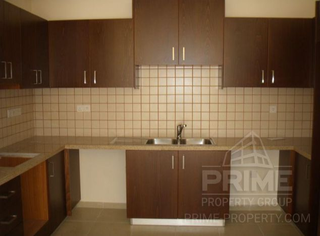 Cyprus property, Garden Apartment for sale ID:495