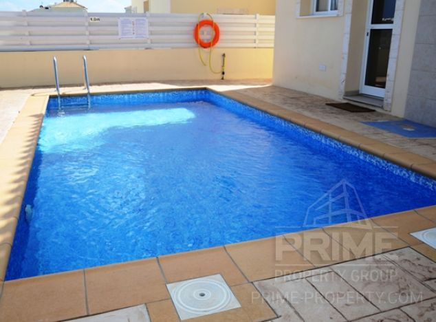 Cyprus property, Villa for holiday rent ID:4954